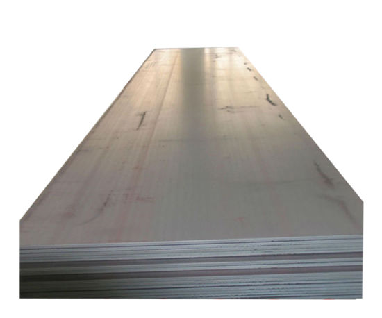 JIS G3106 S355 Building Structure Low Alloy High-Strength Steel Plate