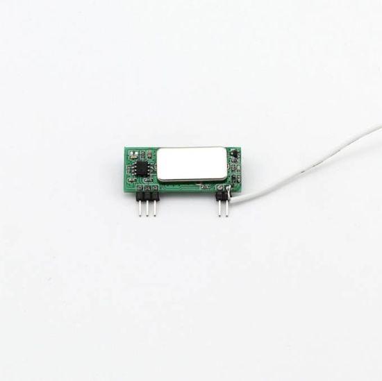 Wireless Super Heterodyne Receiver Module RF Receiver Kl-Cw09