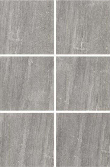China Sand Stone Cement Look Porcelain Floor Tile Lx6616W - China ...