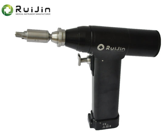 Surgical Instrument/Medical Equipment Orthopedic Craniotomy Drill (ND-4011)