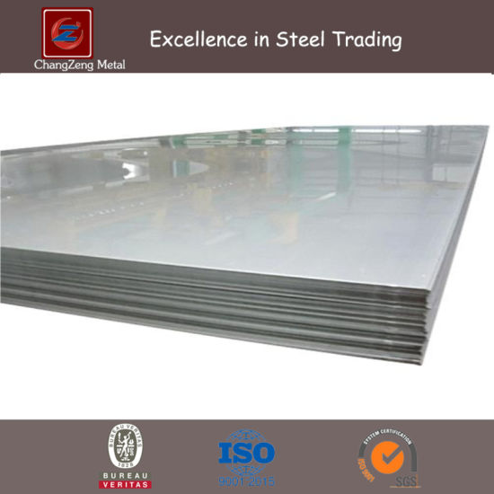 Cold Reduced Steel Thin Sheet (CZ-S16) pictures & photos
