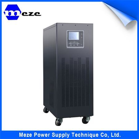 500kVA Double Conversion Smart Online High Frequency/Low Frequency UPS Power Supply