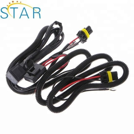 9006 Hb4 Led Bulbs Fog Lights Wiring Harness Kit: 9006 Hb4 Wiring Harness At Johnprice.co