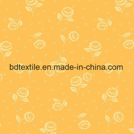 Ultrasonic Quilting Mattress Cover Fabric