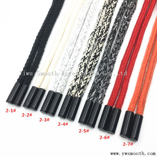 Wholesale Multicolor Shoelace Draw Cord Ribbon Rope Footwear Running Sneaker