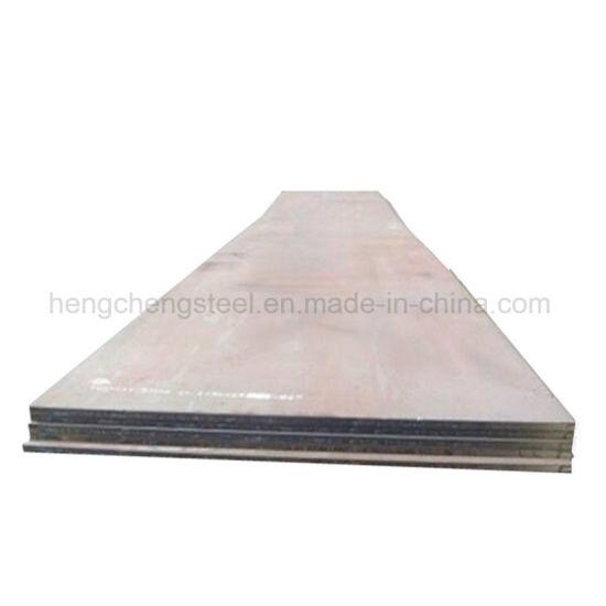 Hot Rolled Xar400 Xar450 Anti-Abrasion Alloy Steel Wear Resistant Plate