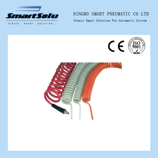 Hot Sale PVC Fiber Reinforced Plastic Hose Pipe with High Quality pictures & photos