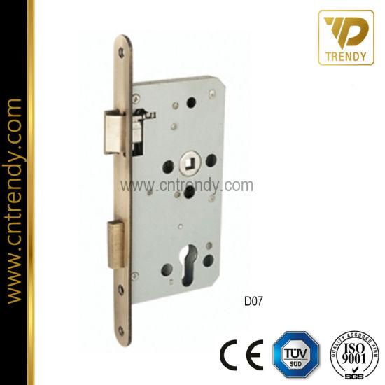 Anti Thief Door Mortise Lock Body For Front Door U0026 Bedroom (D07)