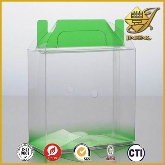 High Transparent Pet Plastic Sheet pictures & photos
