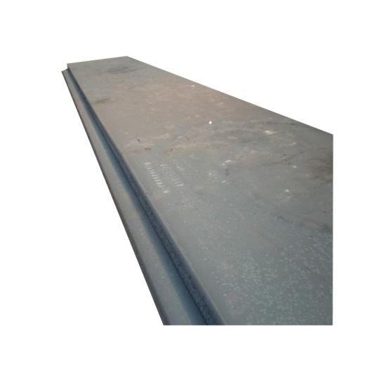 Hot Rolled ASTM 20mnhr Mild Boiler Pressure Vessel Plate