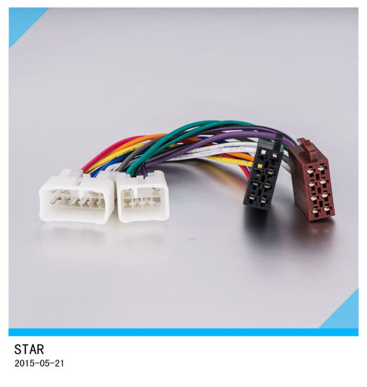 china high quality replacemaent suitable for toyota auto 20 pin rh starconnect en made in china com