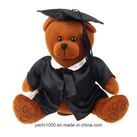 Wholesale Graduation Teddy Bear for Students
