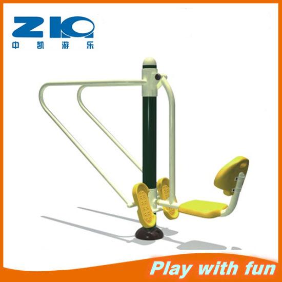 Fantistic Adventure Outdoor Kids Playground Fitness Equipment