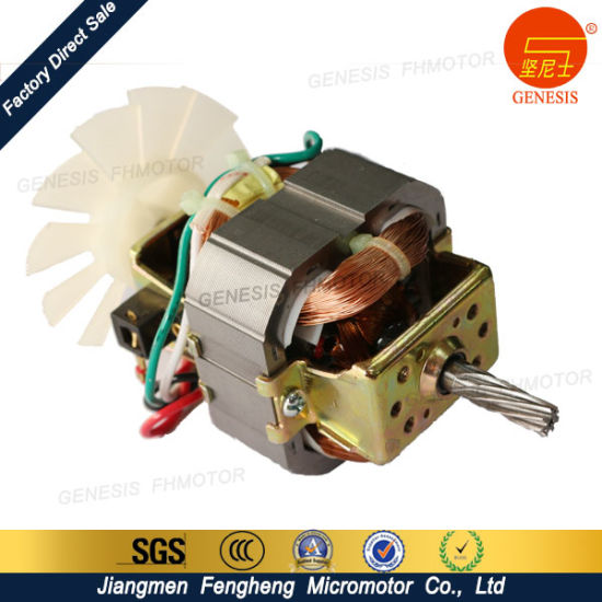 China Electric 120V 60Hz AC Motor - China AC Motor, Electrical Motor