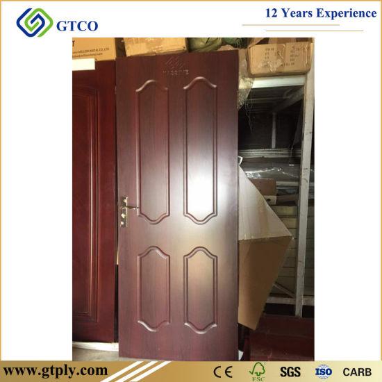 35mm 40mm PVC MDF Door Interior Door Room Door