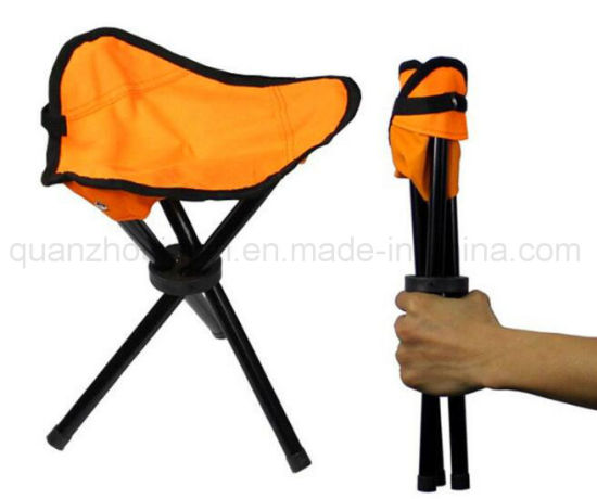 OEM Mini Outdoor Portable Camping Fishing Folding Chair