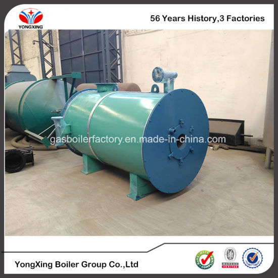 China Yqw700 Thermal Oil Boilers Used as Home Heating Boiler - China ...
