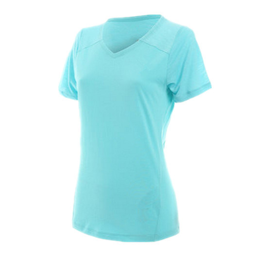 Simple Style Breathable Polyester T Shirt Sports Jersey pictures & photos