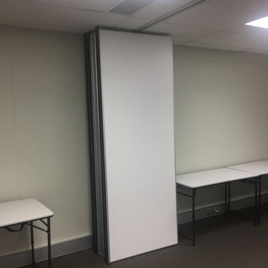 Moveable Partitions Walls for Sport Center and Training Center pictures & photos