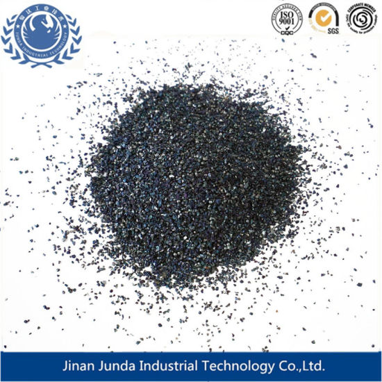 Black/Blue/Brown/China Factory Steel Grit for Shot Peening pictures & photos