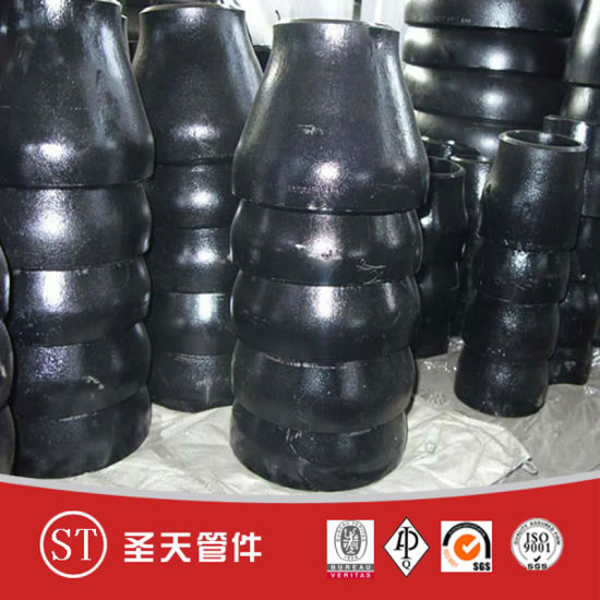 Carbon Steel Pipe Fittings Reducer pictures & photos