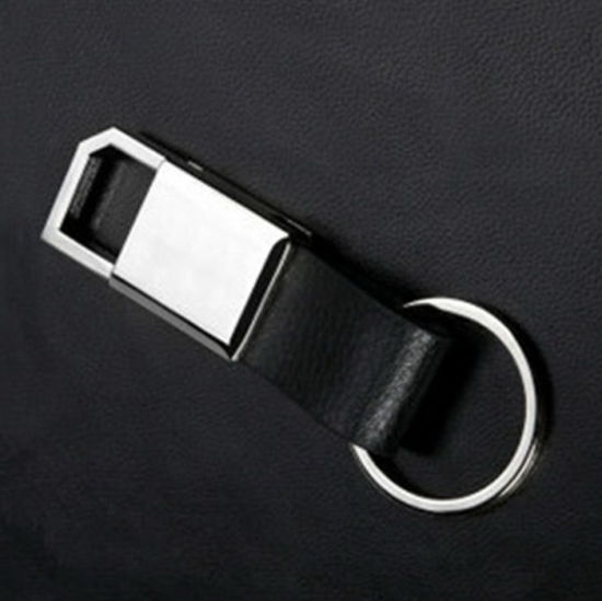 Custom Leather Key Chain pictures & photos