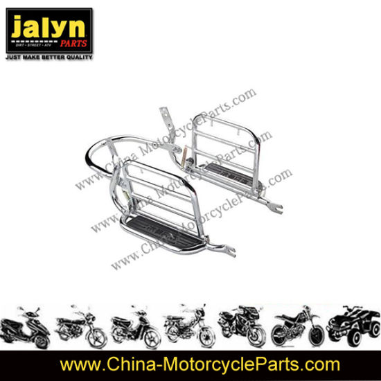 Motorcycle Spare Part Motorcycle Rack Fit for Wuyang-150 pictures & photos