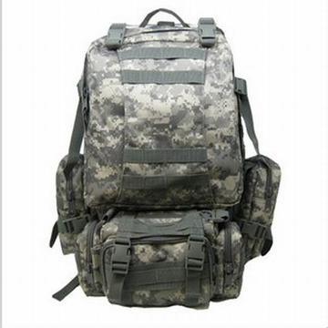 Military and Tactical Assault Backpack pictures & photos