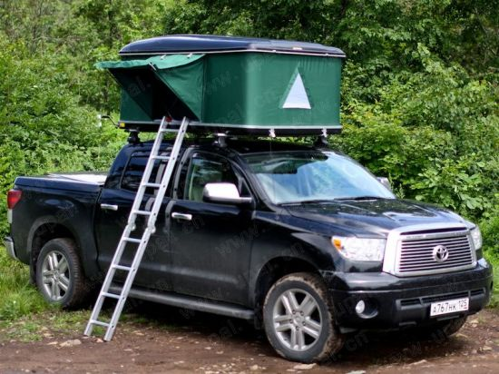 4X4 Offroad Trailer Hard Top Roof Tent for Sale & China 4X4 Offroad Trailer Hard Top Roof Tent for Sale - China Car ...