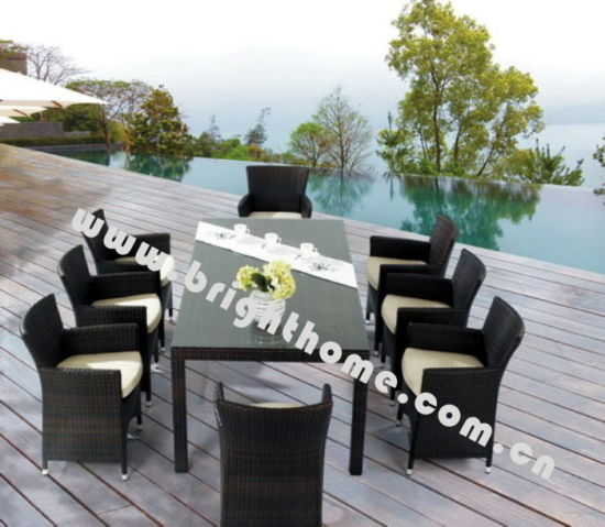 Outdoor Dinig Set/ Chairs and Table pictures & photos