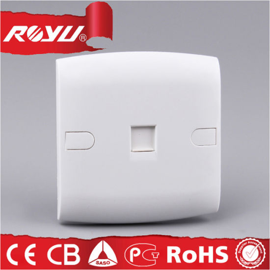 E101 1 Gang Lighting Switch