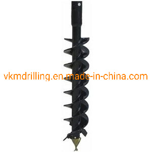 "12"" Auger Bit with 2-9/16"" Shank Coupling for Bobcat Skid Steer Auger Attachments pictures & photos"