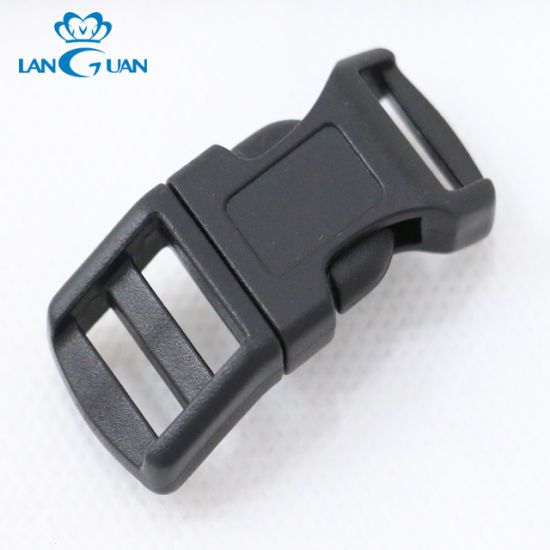 Fashion Plastic Buckle for Bagpack