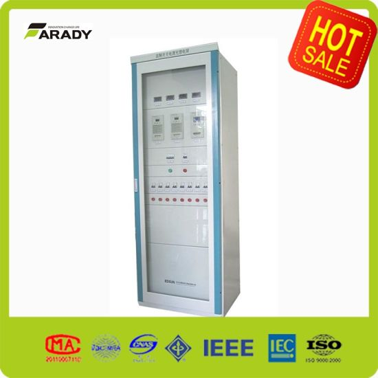 Gzdw Series of High Frequency Switching DC Power Supply pictures & photos