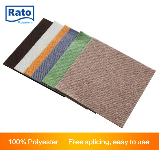 Striped New Design Non-Slip Backing Pet Mat for Dogs pictures & photos