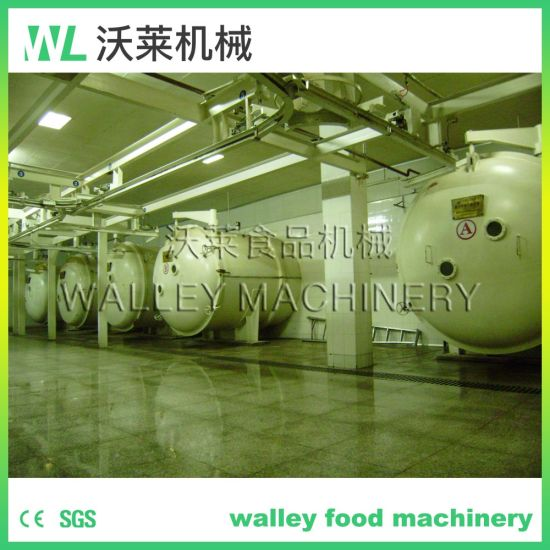 Industrial Food Vacuum Freeze Dryer Machine Price pictures & photos