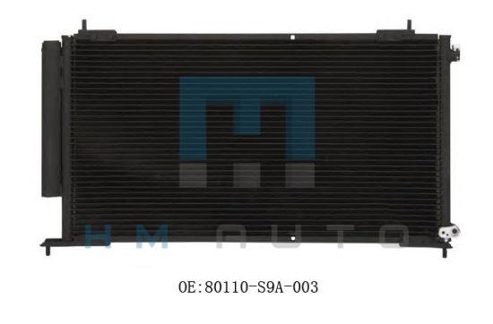 Honda CRV 02-04 / Element 03-04 Auto AC Parts Cooling System Condenser