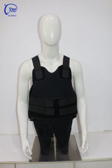 Military Bulletproof Vest Custom Bulletproof Vest for Police and Military