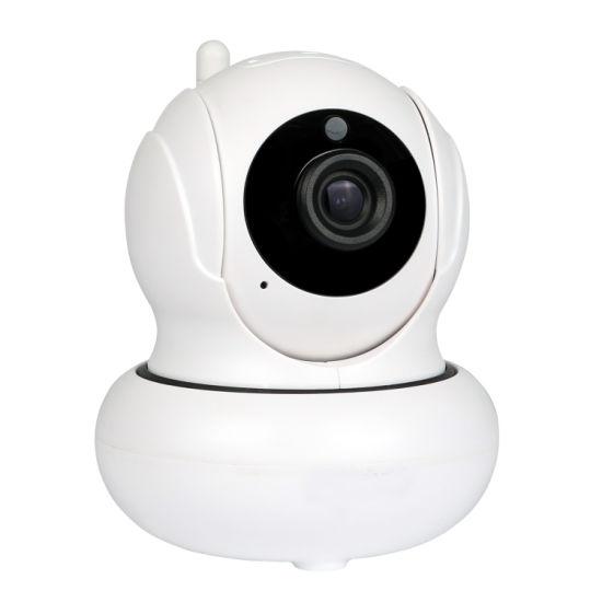 Motion Detection 4X Digital Zoom HD 1080P 2MP Auto Tracking Wireless WiFi IP CCTV Camera