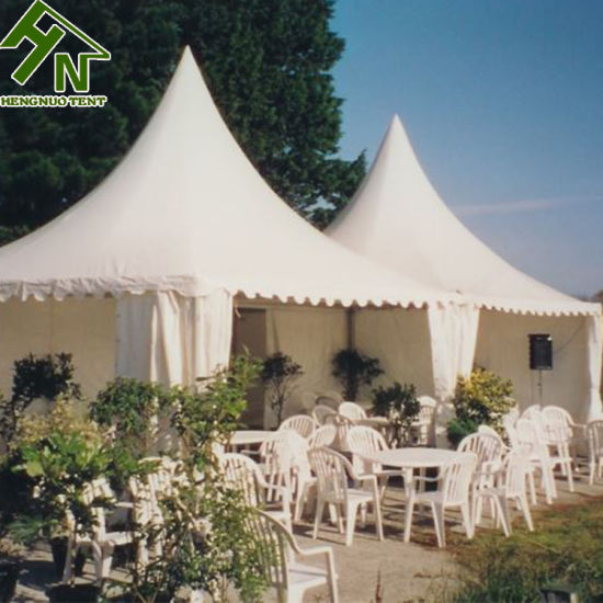 Economic Price Outdoor Wedding Party Gazebo Pagoda Tent