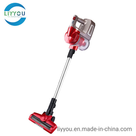 Wireless Dry Stick High Power Home Appliance Vacuum Cleaner