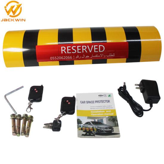 Remote Control Car Parking Lock Automatic Parking Lock Smart Parking System