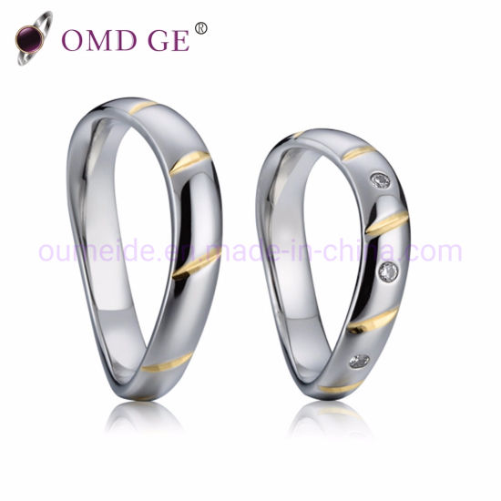 Quality Primacy Best Unusual Sterling Fashion Silver Rings pictures & photos