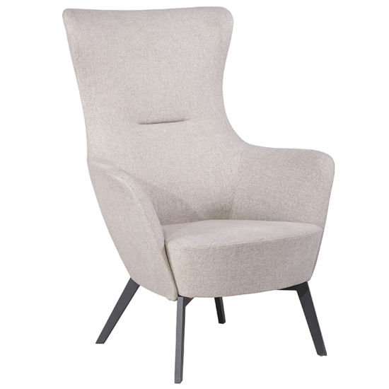 China 2019 New Design Menta Frame Living Room Armchair Chaise