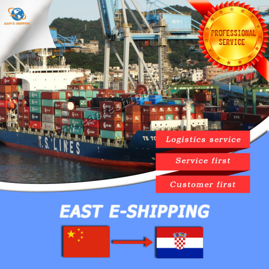 Powerful Logistics Agent Shipping From China to Croatia pictures & photos