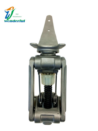 Orhtotics Disarticulation Prosthetic Knee for Adult Knee Implant