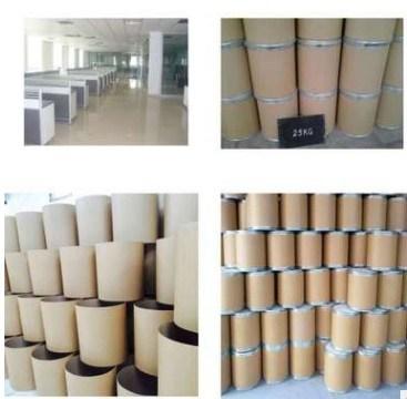 China Hot Sale Dmaa Powder 1, 3-Dimethylamylamine CAS 13803
