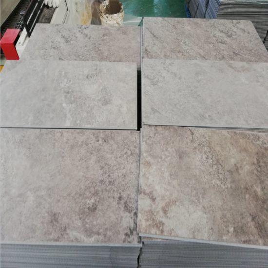 China Waterproof Spc Sheet Vinyl Flooring For Bathroom China