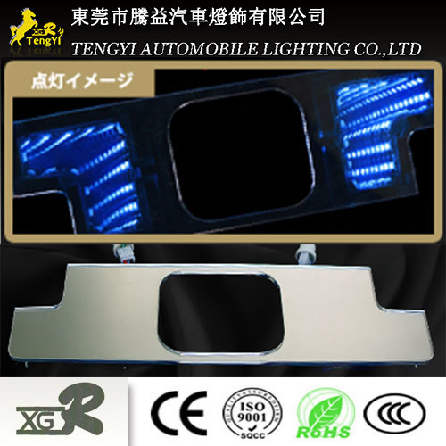 LED Auto Car Interior Decorative Ceiling Dome Reading Light for Toyota Estima 50 pictures & photos