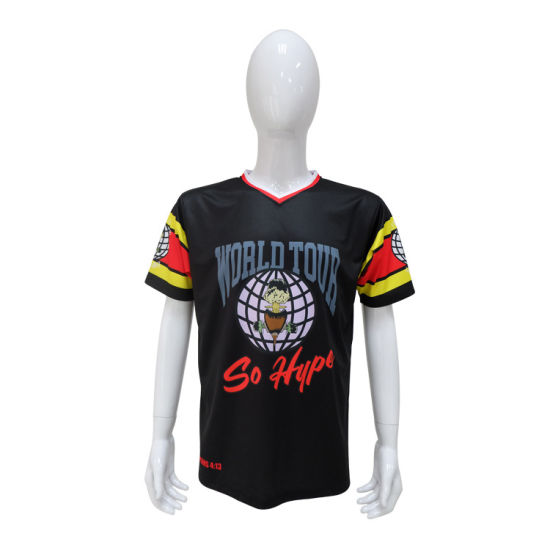 4c659985f Custom Hot Selling Sublimation Printed Dry Fit OEM Plain Polyester Running  Sports Wear Men T Shirt